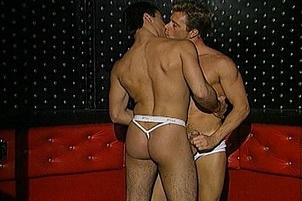 Awesomeinterracial.com- Naughty Hunks Getting Nasty on Leather