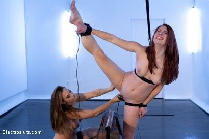 Kink.com- Electro-Ballerina: Melody Jordan