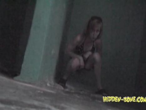 Hidden-Zone.com- Wc1317# Voyeur video from toilet