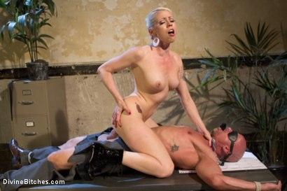 Kink.com- Your Cock Puts You At a Disadvantage In My Dungeon