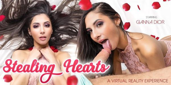 Vrporn.com- Stealing Hearts-Promiscuous Girl